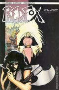 Redfox (1986) 8