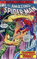 Amazing Spider-Man (1963 1st Series) 154