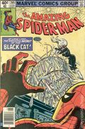Amazing Spider-Man (1963 1st Series) 205
