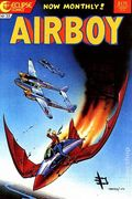 Airboy (1986 Eclipse) 33