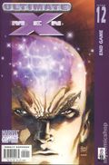 Ultimate X-Men (2001 1st Series) 12