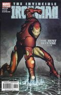Iron Man (1998 3rd Series) 76