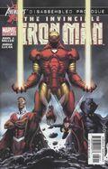 Iron Man (1998 3rd Series) 84