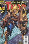 Thor (1998-2004 2nd Series) 25N