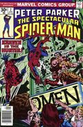 Spectacular Spider-Man (1976 1st Series) 2