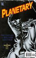Planetary (1999) 22