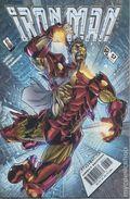 Iron Man (1998 3rd Series) 57