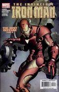 Iron Man (1998 3rd Series) 75