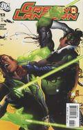 Green Lantern (2005 3rd Series) 13