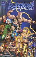 Avatars (1998) 2A