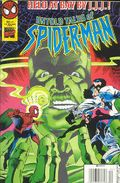 Untold Tales of Spider-Man/Avengers Unplugged (1995) 4