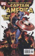 Captain America (2004 5th Series) 1