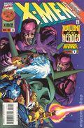 X-Men (1991 1st Series) 55