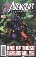 Avengers (1997 3rd Series) 502