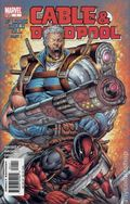 Cable and Deadpool (2004) 1