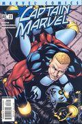 Captain Marvel (1999 4th Series Marvel) 23