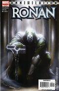 Annihilation Ronan (2006) 2
