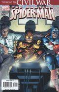 Amazing Spider-Man (1998 2nd Series) 531