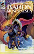 Adventures of Baron Munchausen (1989) 2