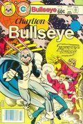 Charlton Bullseye (1981) 6