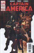 Captain America (2004 5th Series) 17