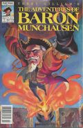 Adventures of Baron Munchausen (1989) 1
