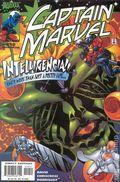 Captain Marvel (1999 4th Series Marvel) 10