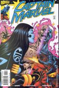 Captain Marvel (1999 4th Series Marvel) 13