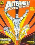 Alternate Existance (1982) 1
