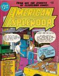 American Splendor (1976 Pekar) 11