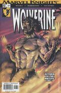 Wolverine (2003 2nd Series) 17