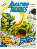 Amazing Heroes (1981) 1