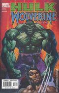 Hulk Wolverine Six Hours (2003) 3