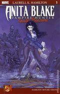 Anita Blake Vampire Hunter (2006) 1A