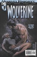 Wolverine (2003 2nd Series) 18