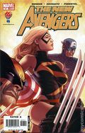 New Avengers (2005 1st Series) 17