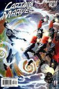 Captain Marvel (1999 4th Series Marvel) 27