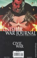 Punisher War Journal (2006-2009 2nd Series) 1A