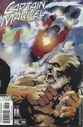 Captain Marvel (1999 4th Series Marvel) 30