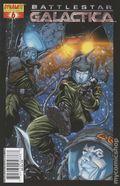 Battlestar Galactica (2006 Dynamite) 6A