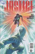 Justice (2005 DC) 8
