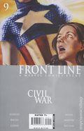 Civil War Front Line (2006) 9