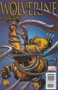 Wolverine Origins (2006) 6A
