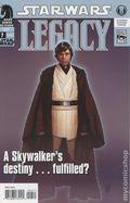 Star Wars Legacy (2006) 7