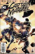 Captain Marvel (1999 4th Series Marvel) 24