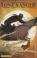 Lone Ranger (2006 Dynamite) 4A