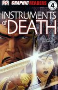 Graphic Readers: Instruments of Death GN (2007 DK) 1-1ST