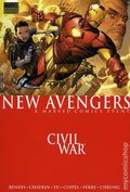 New Avengers HC (2005-2010 Marvel) 1st Series Collections 5-1ST