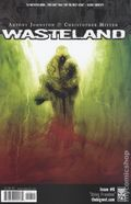 Wasteland (2006 Oni Press) 6