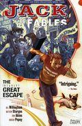 Jack of Fables TPB (2007-2011 DC/Vertigo) 1-1ST